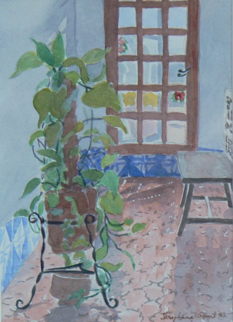 Plant in the Sun, Arcos