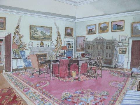 Drawingroom, Leixlip