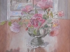 Roses on Dining Table, Avening