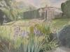 Blue Garden, Avening