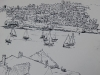 Mevagissey Harbour (unframed)