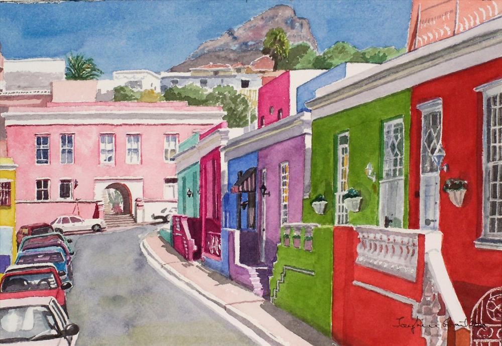 Bokaap, Capetown 1