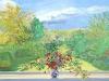 Autumn in Bunclody