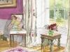 Roses in June, Bunclody - SOLD
